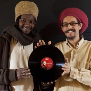 Prince et Ras Abubakar