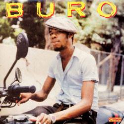 Burro-Banton-Buro