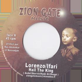 lorenzo ifari