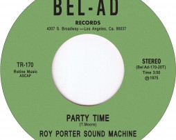 roy-porter-sound-machine-party-time