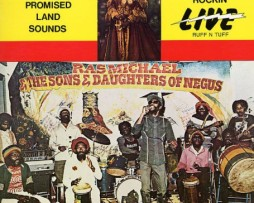 lp-ras-michael-the-sons-of-negus-promised-land-sounds-rockin-live-ruff-n-tuff